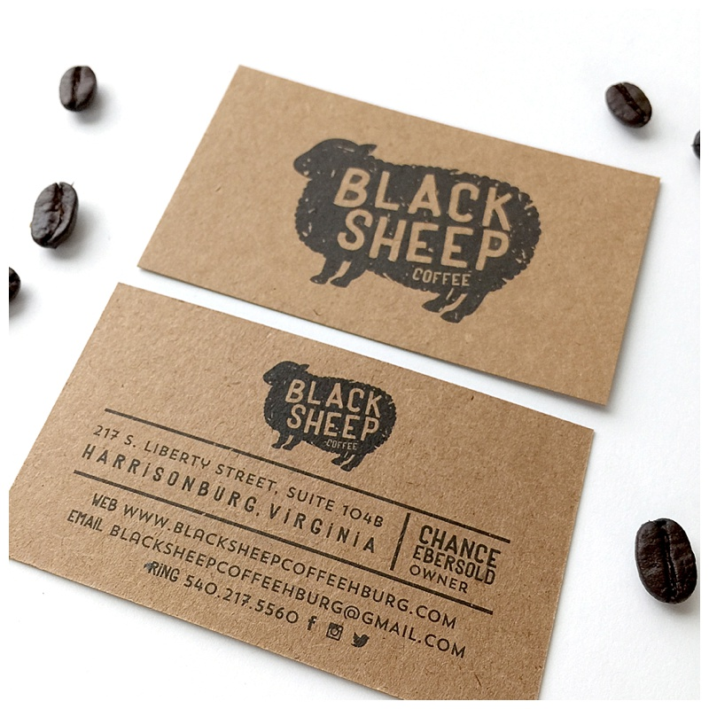 Blog jess creates graphic design stationery boutique jess kraft business cards reheart Gallery